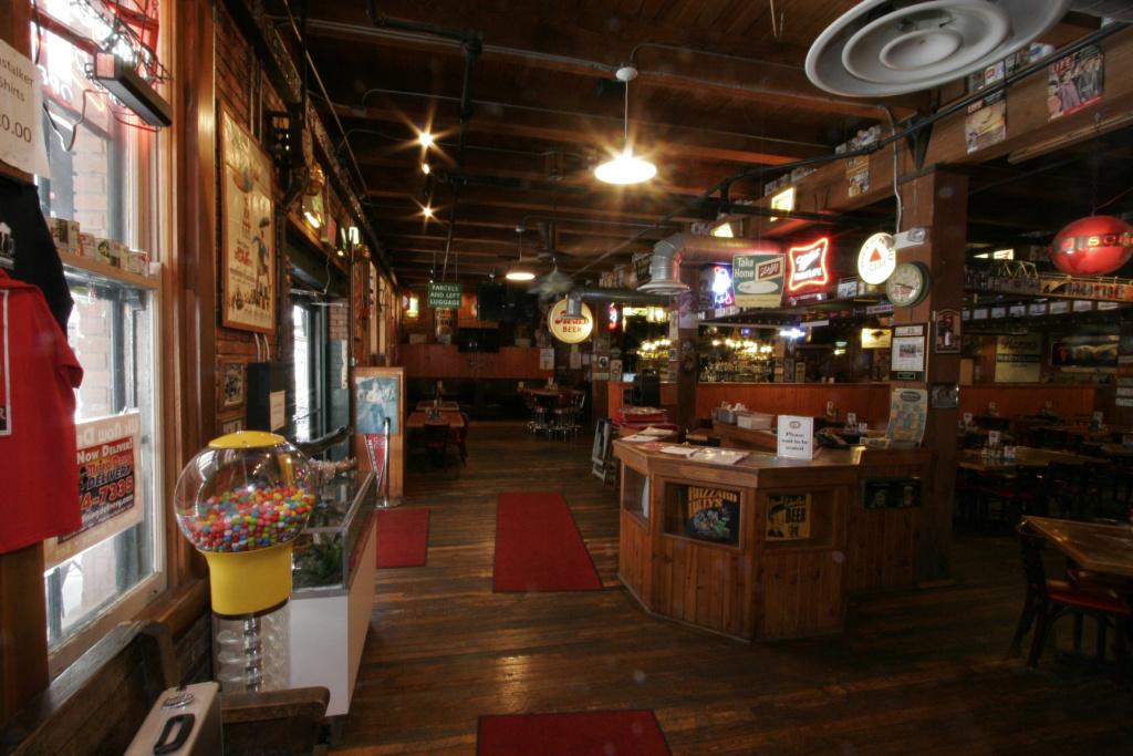 Photo Video Gallery Buzzard Billys Restaurant Lincoln Ne