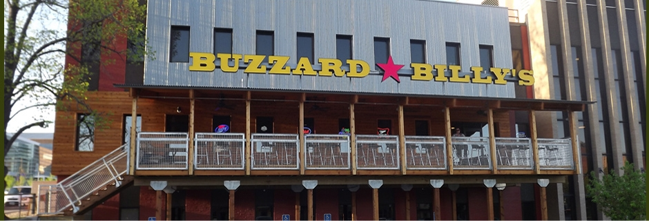Buzzard Billy's: Bar & Grill in Des Moines, IA