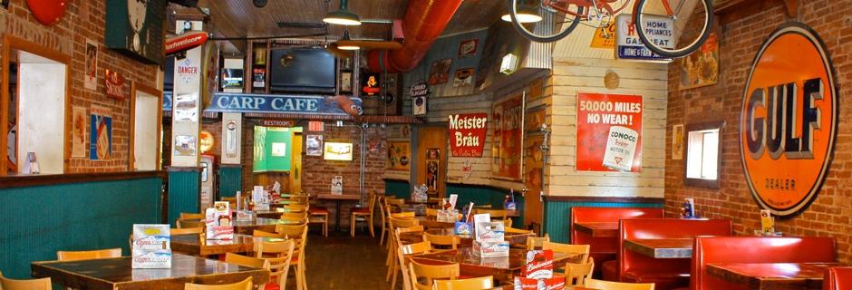 Best Fast Food In Waco Tx